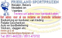 Friesland Sportprijzen